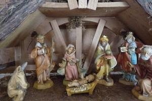 NativityManger