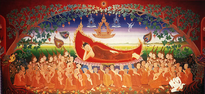 Related Keywords Amp Suggestions For Nirvana Buddhist Festival