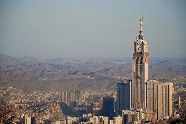 Mecca Mekkah Muslim Saudi Arabia Arabia Saudi